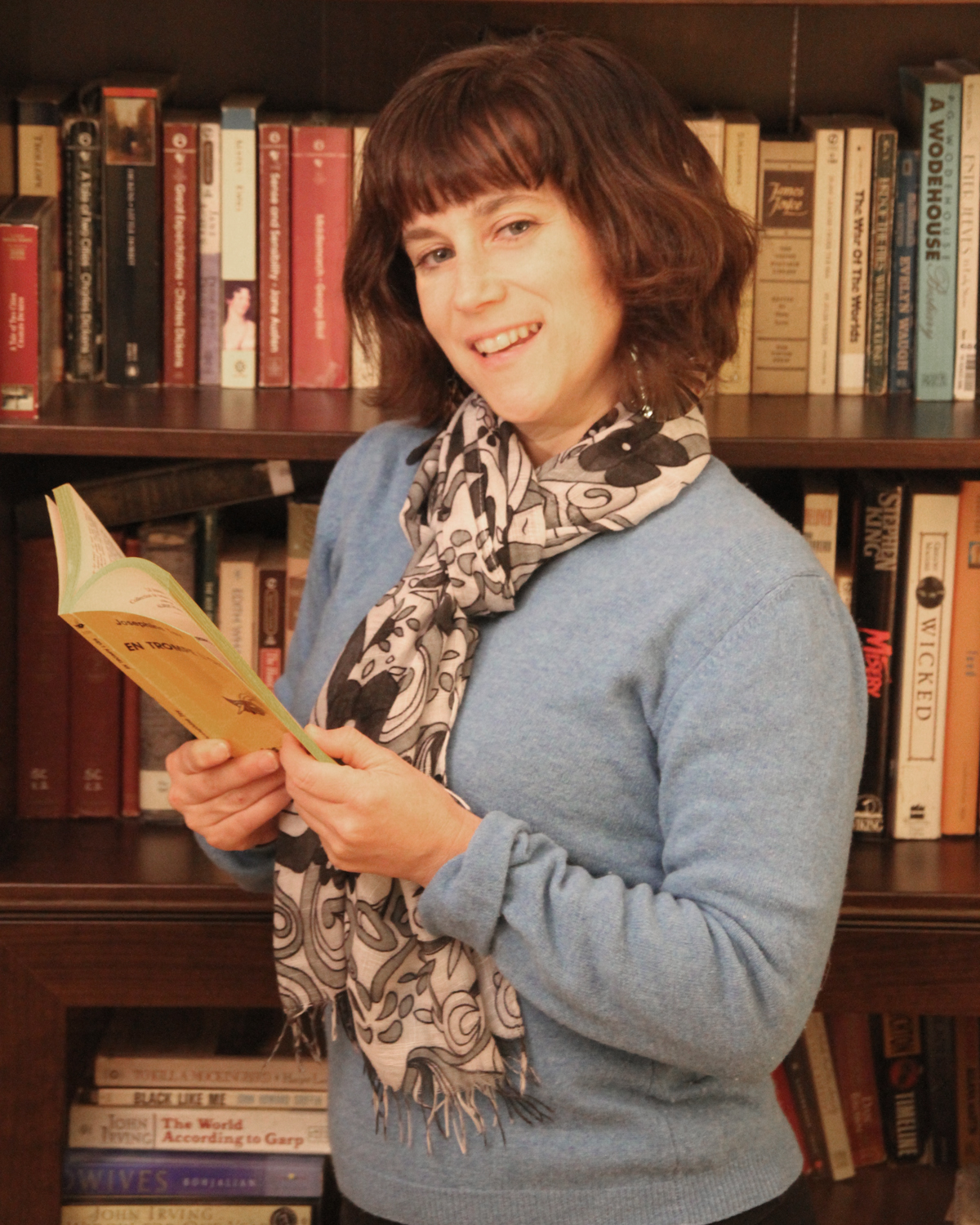 Annalisa Parent Reading Books Writer Author Writing Classes Workshops Retreats Vermont