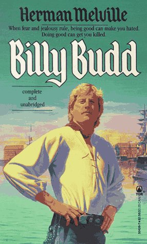 billy budd allegory essay Biblical allegories in billy budd herman melville's billy budd is a novel with many biblical allegories ranging from subtle references to quite obvious similarities.